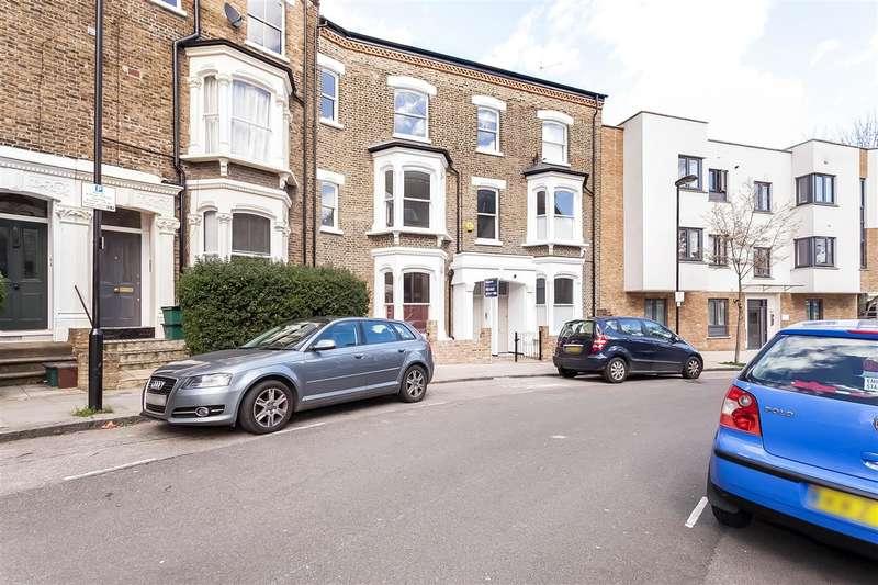 5 Bedrooms Terraced House for sale in Tremlett Grove, London
