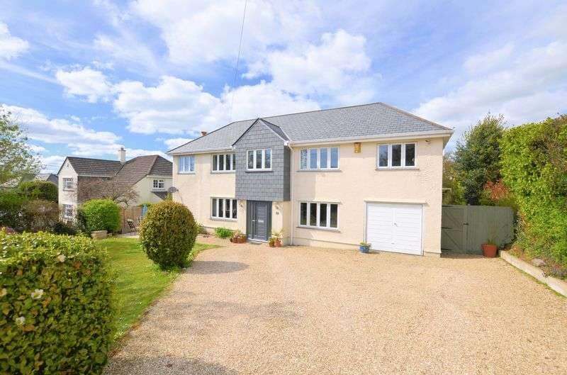 5 Bedrooms Property for sale in Deer Park Lane, Tavistock