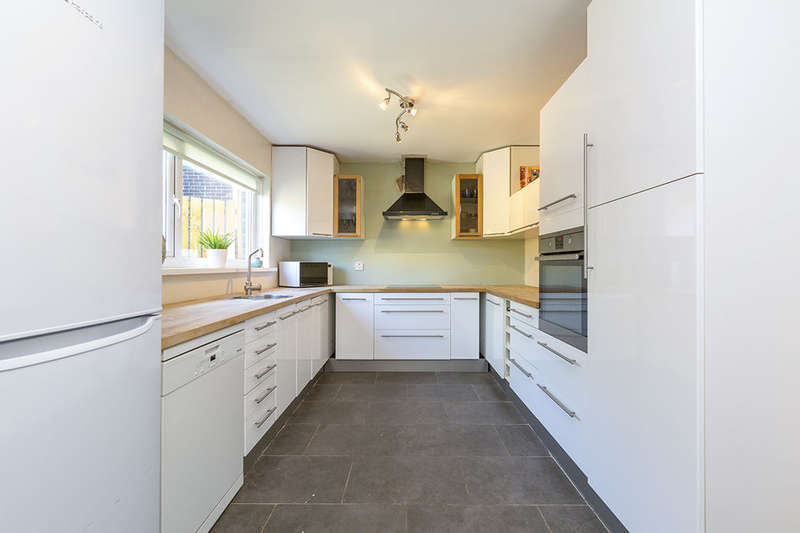 3 Bedrooms Semi Detached House for sale in Bek Road, Durham, DH1