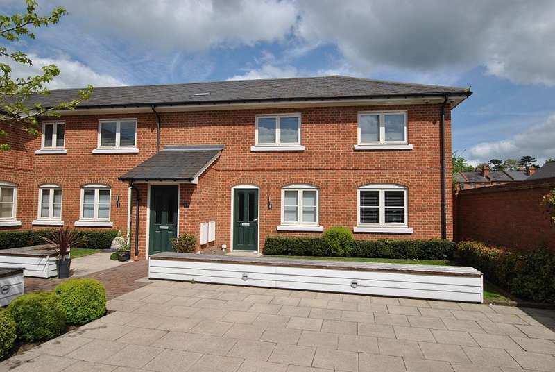 1 Bedroom Apartment Flat for sale in Central Caversham