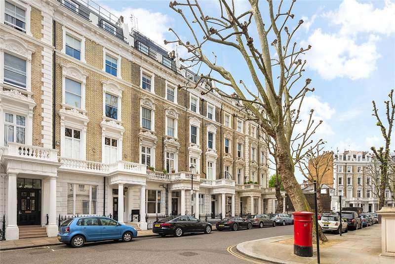 3 Bedrooms Flat for sale in Linden Gardens, Notting Hill, London, W2