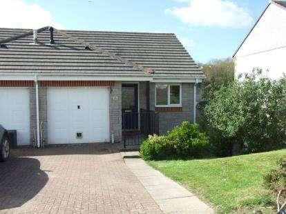 House for sale in Wadebridge, Cornwall, Uk