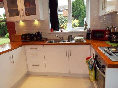 3 Bedrooms Detached House for sale in Mandon Close, Radcliffe, Manchester, Greater Manchester