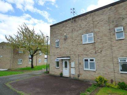 4 Bedrooms End Of Terrace House for sale in Finsley Walk, Derby, Derbyshire
