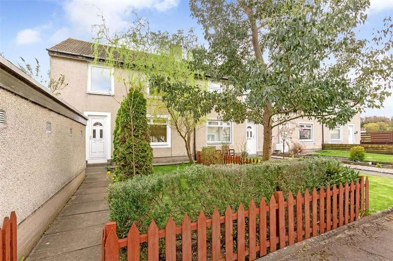 3 Bedrooms End Of Terrace House for sale in 15 Champigny Court, Musselburgh, East Lothian, EH21