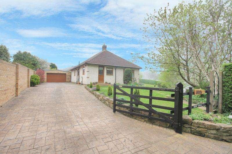 3 Bedrooms Bungalow for sale in Saltburn Road, Brotton