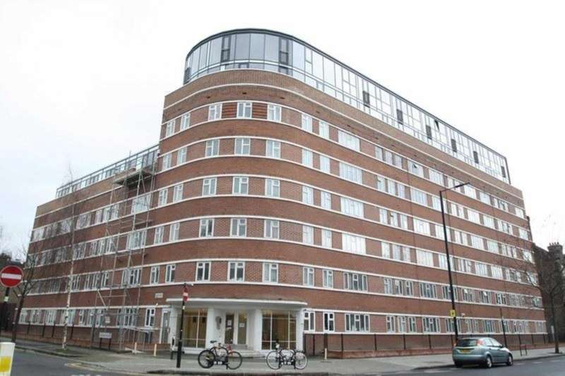 2 Bedrooms Flat for sale in Acre Lane, Brixton