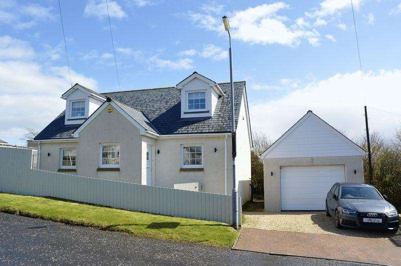 3 Bedrooms Detached House for sale in Balvaird Road, Kirkoswald