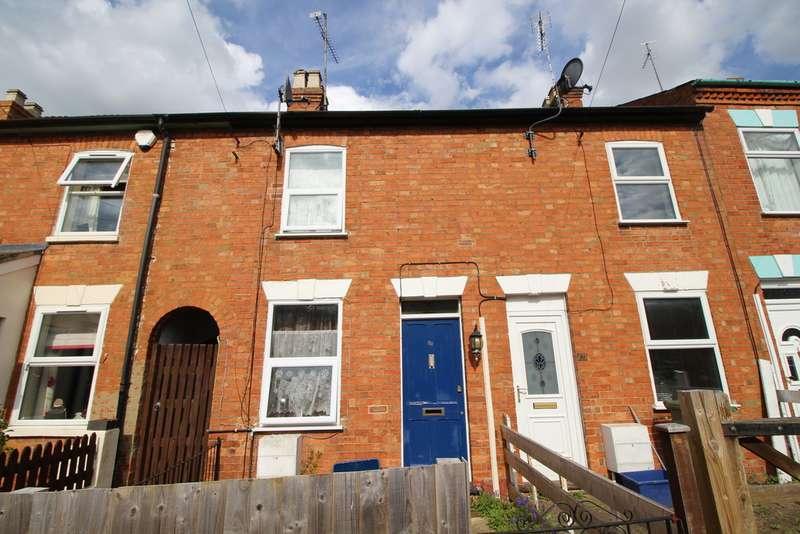 2 Bedrooms Terraced House for sale in New Bradwell MK13