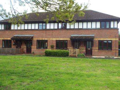 3 Bedrooms Terraced House for sale in The Pastures, Aylesbury, Bucks, England