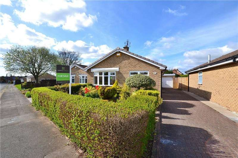 2 Bedrooms Detached Bungalow for sale in Mapleton Drive, Norton, Stockton-On-Tees