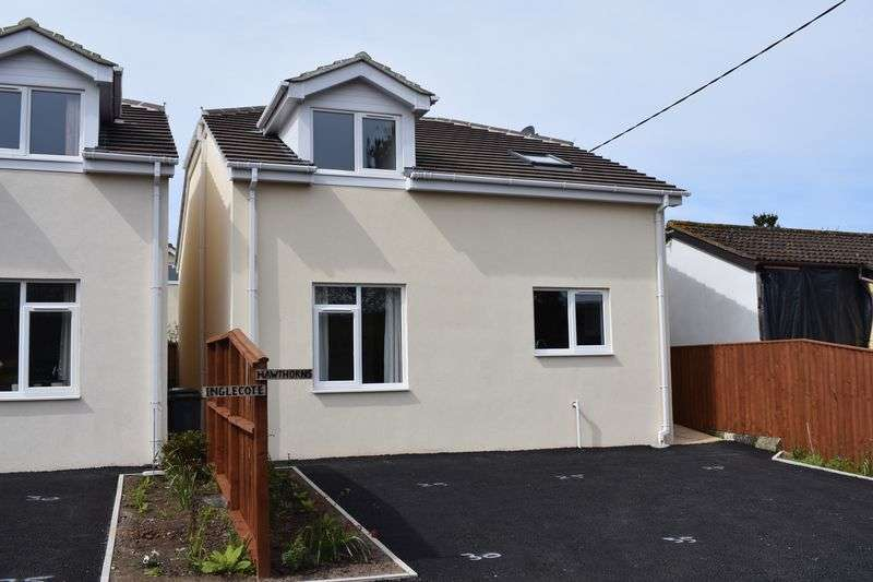 3 Bedrooms Property for sale in Exeter Road, Dawlish