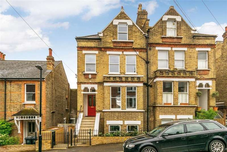 4 Bedrooms Semi Detached House for sale in Benson Road, Forest Hill, London, SE23
