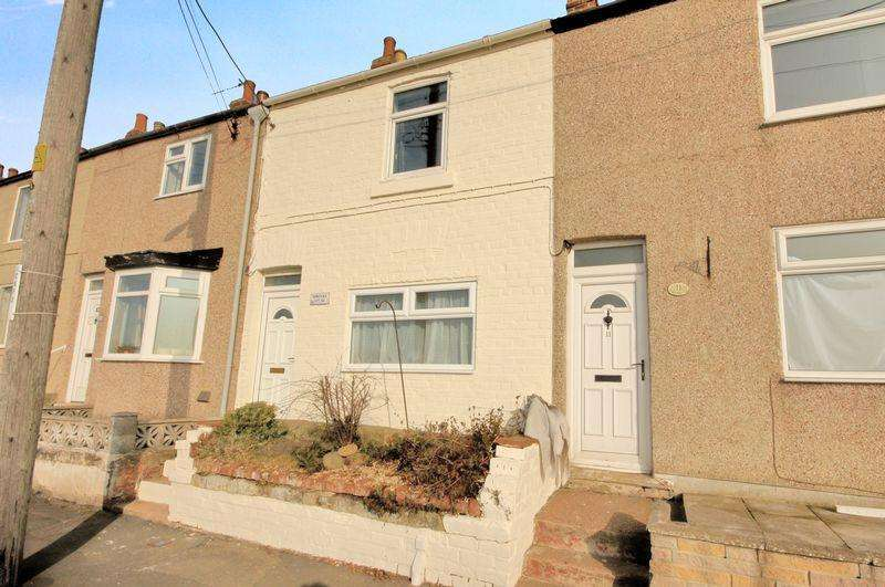 3 Bedrooms Terraced House for rent in North Terrace, Loftus