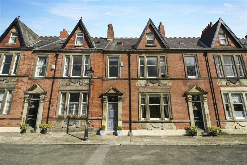 6 Bedrooms Terraced House for sale in Camp Terrace, North Shields, Tyne And Wear
