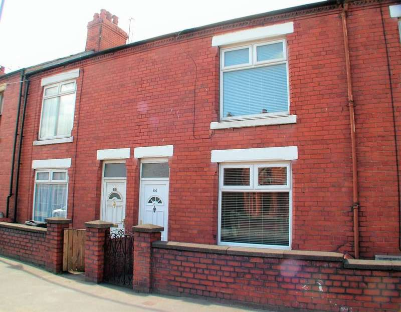 3 Bedrooms Terraced House for sale in Chester Road East, Shotton