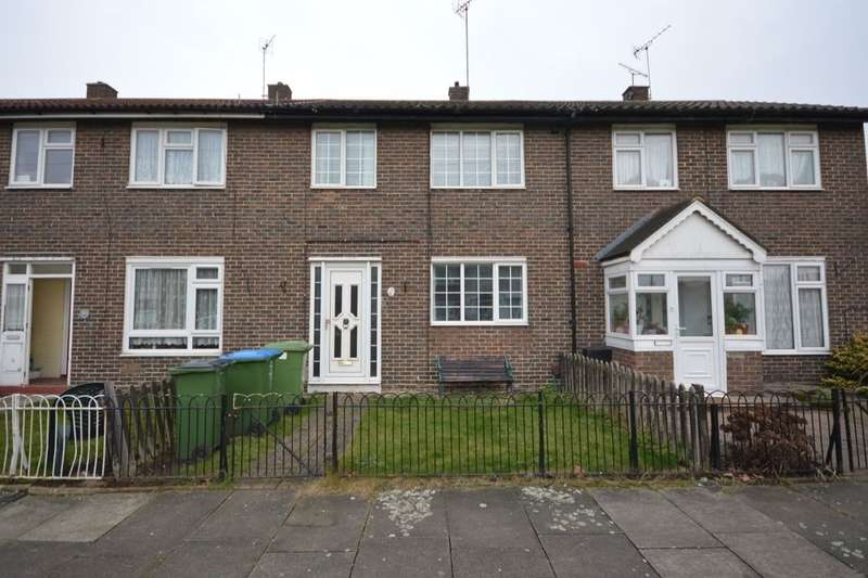 3 Bedrooms Property for sale in Mottisfont Road, Abbey Wood, London, SE2