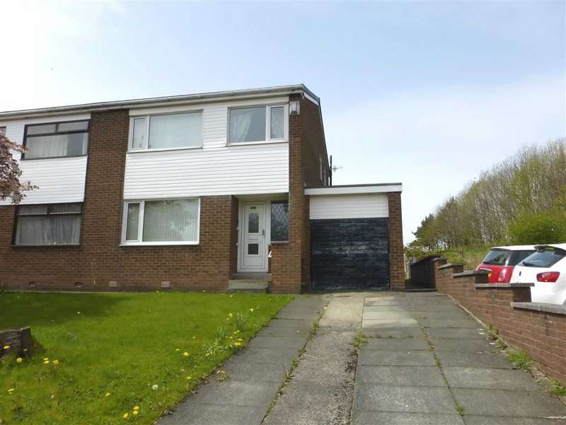 3 Bedrooms Semi Detached House for sale in Watery Lane, Lancaster, LA1