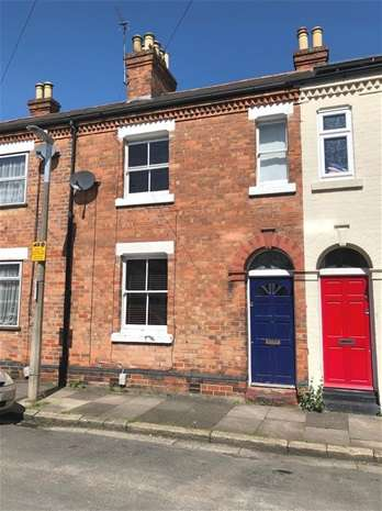 2 Bedrooms Terraced House for sale in Stanmore Road, Watford