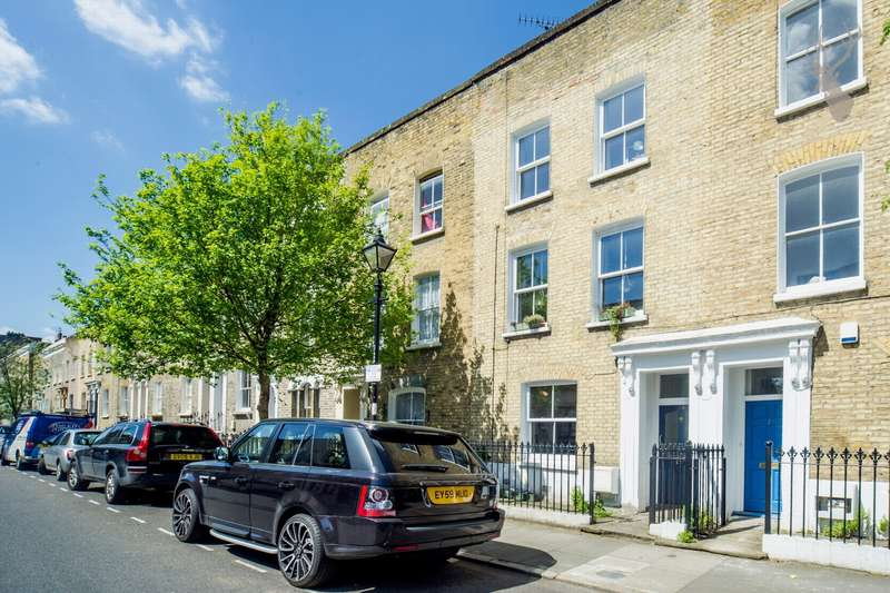 5 Bedrooms House for sale in Chisenhale Road, Bow, E3