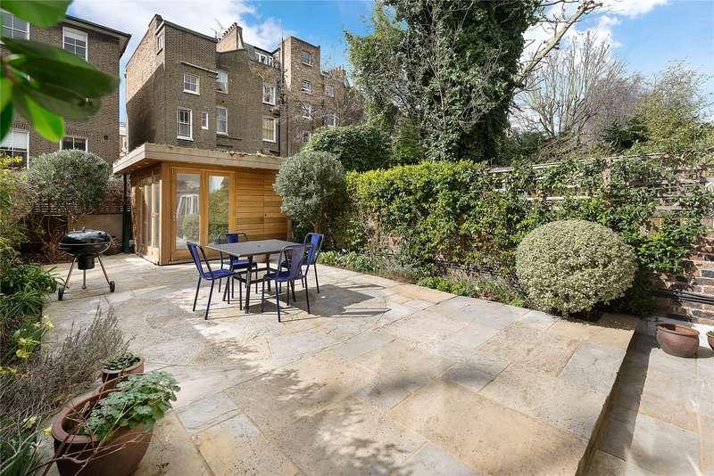 1 Bedroom Flat for sale in Aldridge Road Villas, Notting Hill, London, W11