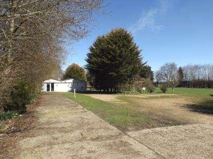 Land Commercial for sale in Great Ellingham, Attleborough