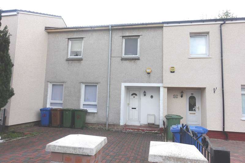 3 Bedrooms Terraced House for rent in Ardmory Avenue, Glasgow