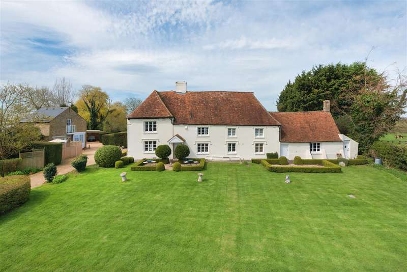 5 Bedrooms Detached House for sale in Paramour Street, Ash, Canterbury