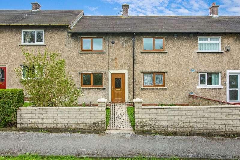 3 Bedrooms Semi Detached House for sale in Beech Drive, Longridge, Preston, PR3