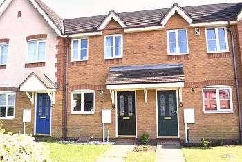 Terraced House for rent in Bugbrooke Road, Kislingbury, Northampton, NN7 4AY