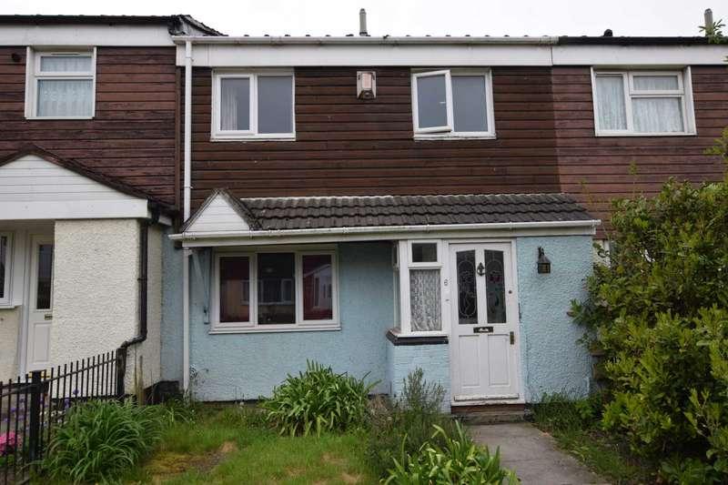 3 Bedrooms Terraced House for sale in Kings Walk, Rock Ferry