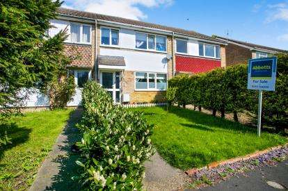 3 Bedrooms Terraced House for sale in Sutton, Ely, Cambridgeshire