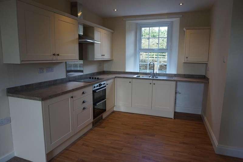 3 Bedrooms Detached House for rent in Streatlam Park, Banard Castle DL12