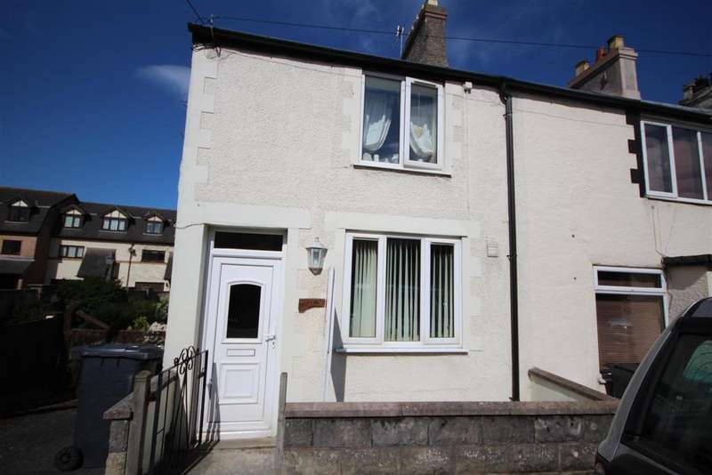 2 Bedrooms House for sale in Llanrwst Road, Glan Conwy