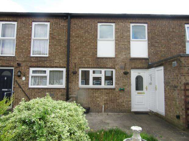 5 Bedrooms Terraced House for rent in Ripon Road, Stevenage, SG1