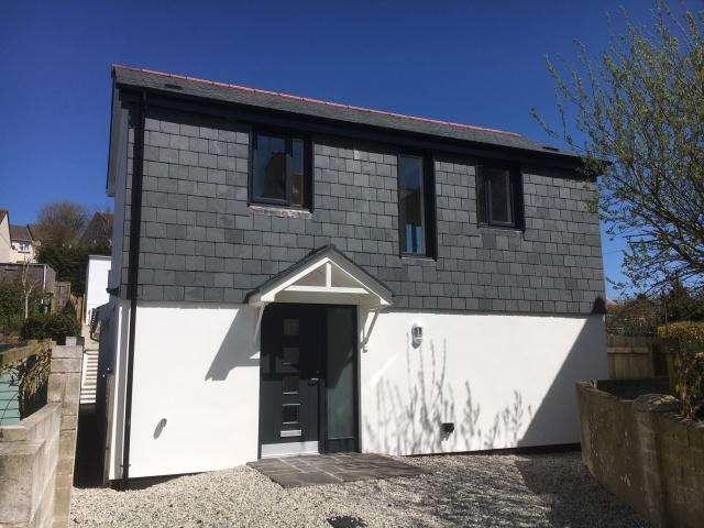 3 Bedrooms Detached House for sale in Wadebridge