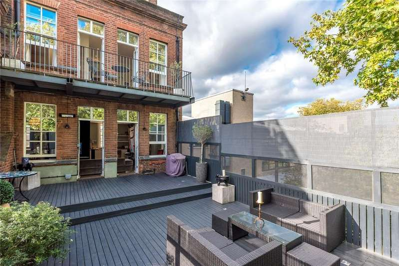 3 Bedrooms Unique Property for sale in Hoxton Street, Hoxton, Shoreditch, London, N1