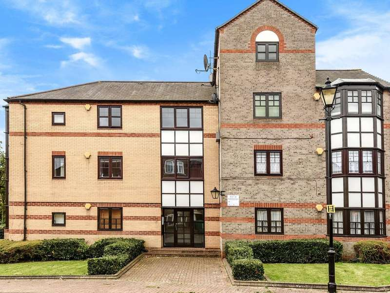 1 Bedroom Apartment Flat for sale in Rose Walk, Reading, RG1