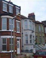 3 Bedrooms Block Of Apartments Flat for sale in Cresent Road , Margate CT9