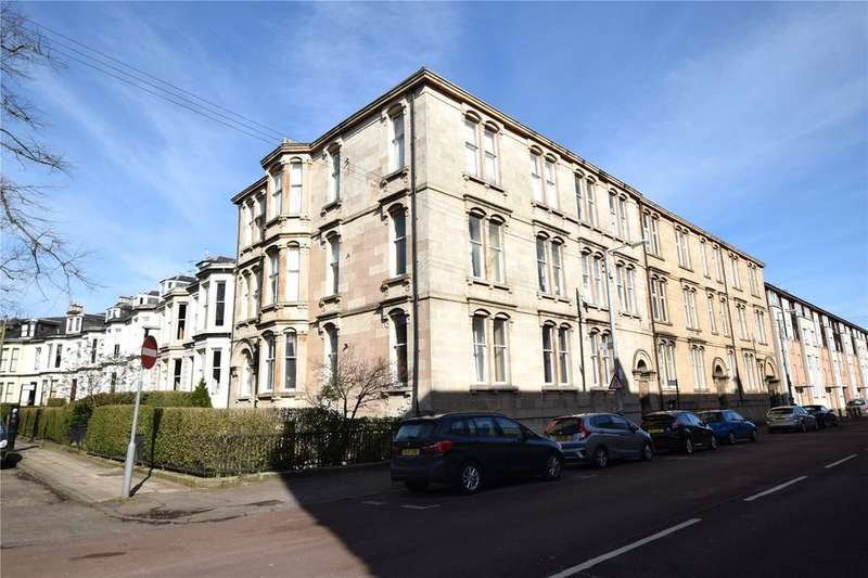 1 Bedroom Apartment Flat for sale in 2/3, Napiershall Street, Kelvinbridge, Glasgow