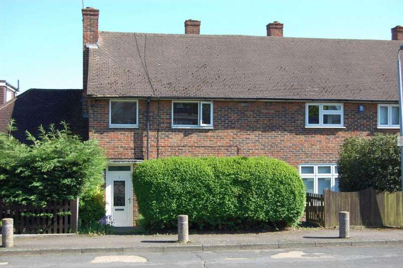 2 Bedrooms Terraced House for sale in Colson Gardens, Loughton, IG10