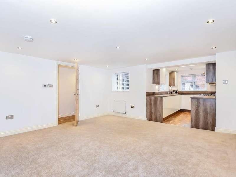 1 Bedroom House for sale in Kidmore Road, Caversham, Reading, RG4