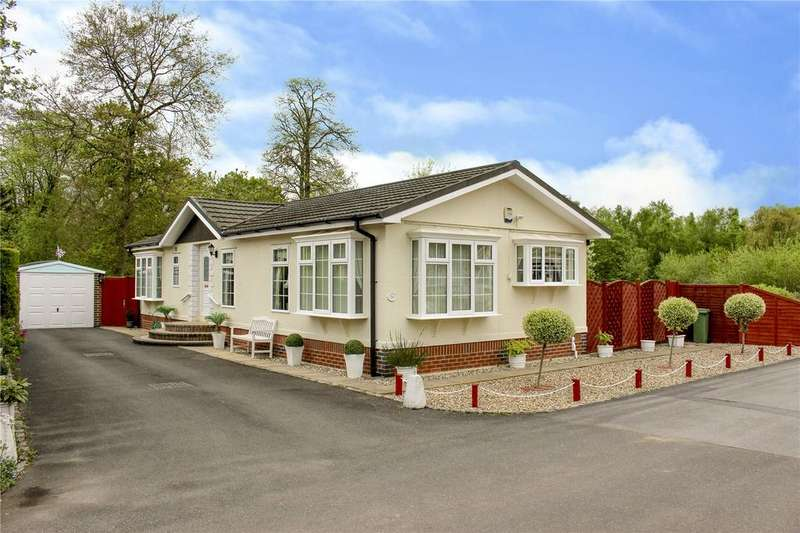 2 Bedrooms Detached House for sale in The Elms, Warfield Park, Berkshire, RG42