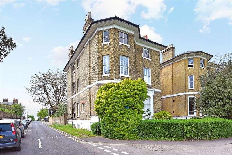 1 Bedroom Flat for sale in Dartmouth Terrace, London