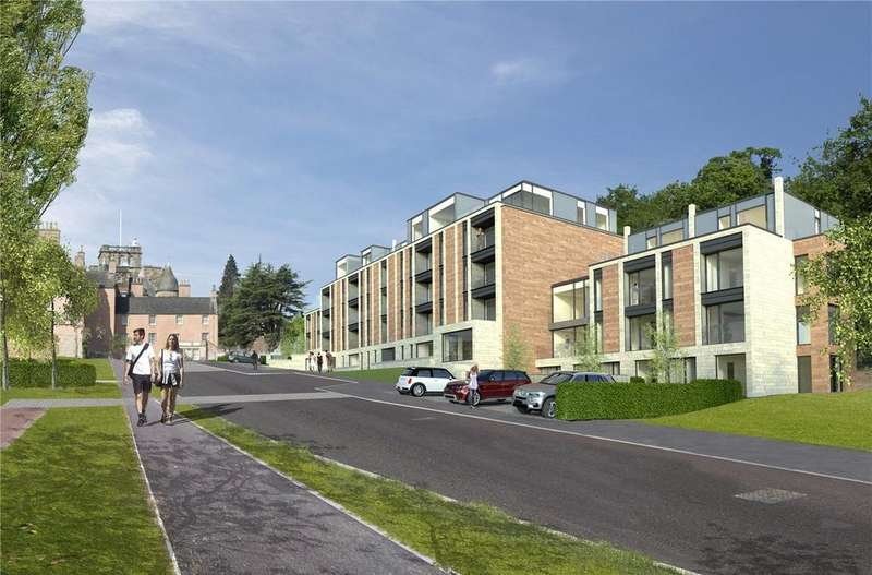 4 Bedrooms House for sale in T04 - 4 Bed New Build Townhouse, Craighouse, Craighouse Road, Edinburgh
