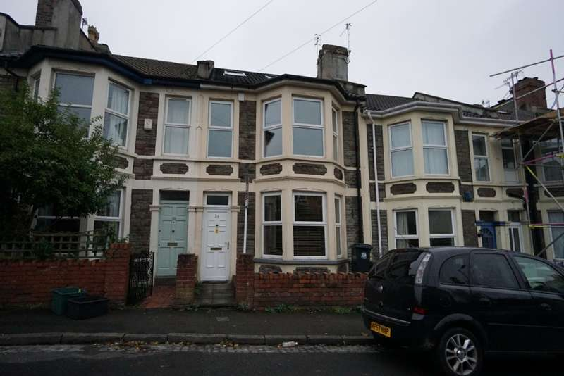 5 Bedrooms Terraced House for rent in Park Road, Southville, BS3 1PU