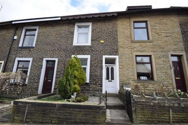 3 Bedrooms Terraced House for sale in Fothergill Street, Colne, Lancashire