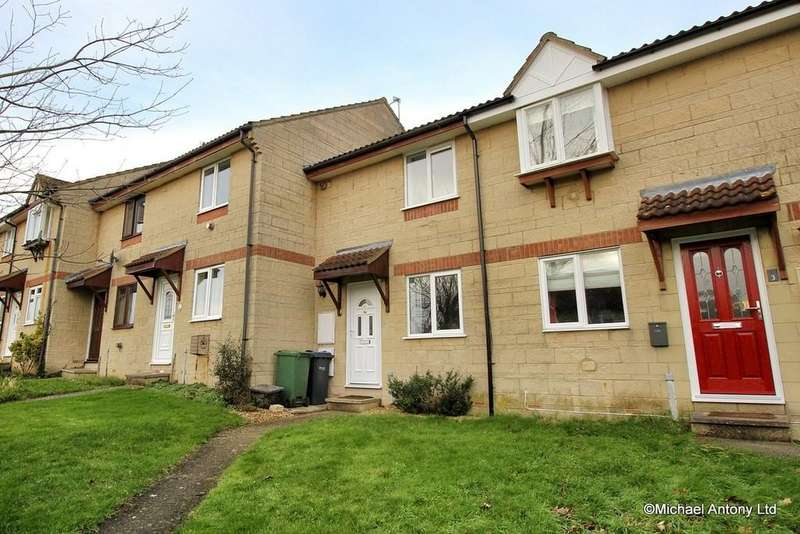 2 Bedrooms Semi Detached House for rent in Brotherton Close, Pewsham