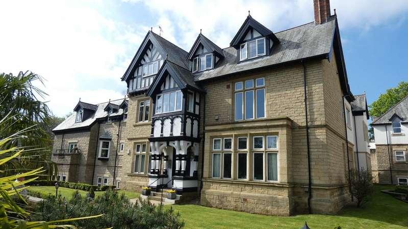 4 Bedrooms Penthouse Flat for sale in ParcMont, 9 Park Avenue, Leeds LS8