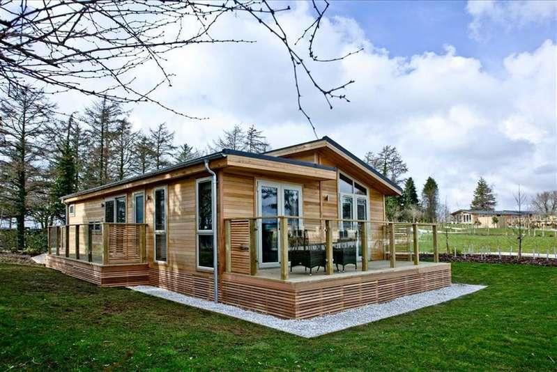 1 Bedroom Detached House for sale in Southern Halt, Liskeard, Cornwall, PL14